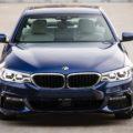 2017 BMW 5 Series G30186 120x120