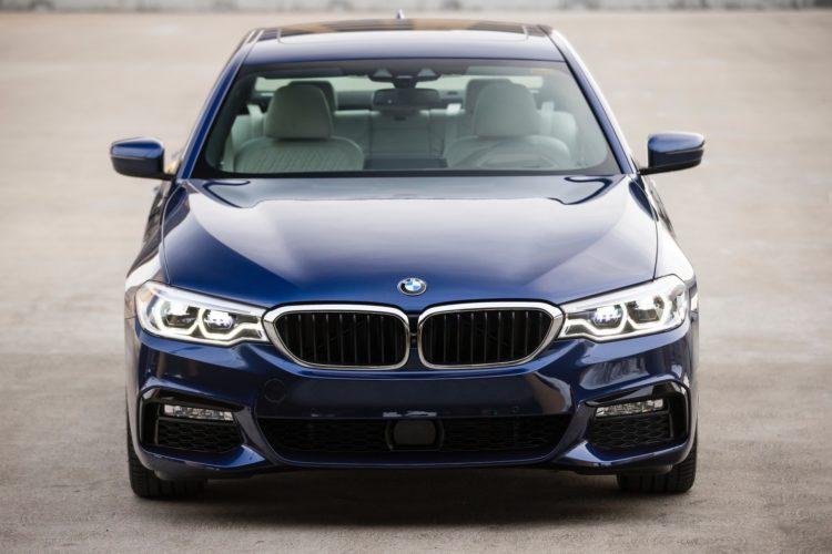 2017 BMW 5 Series G30186 750x500