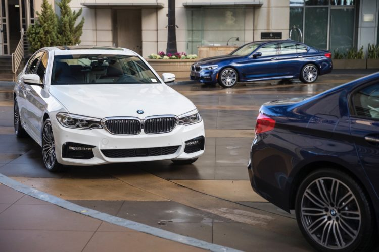 2017 BMW 5 Series G30207 750x500