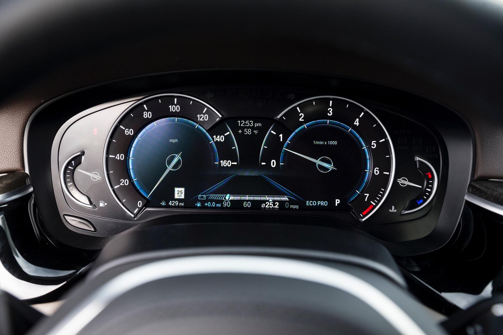 Test Drive 2017 Bmw 540i M Sport