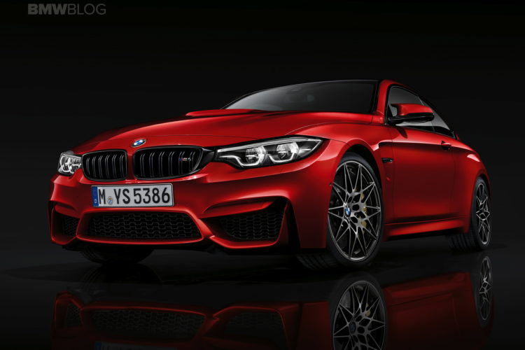 2017 BMW M4 Coupe Facelift 01 750x500