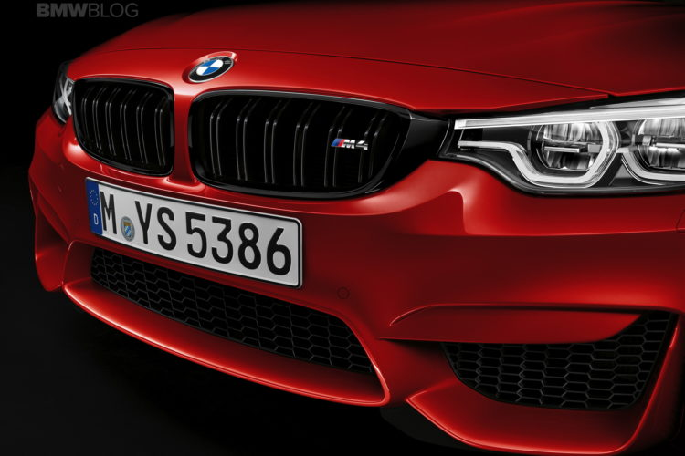 2017 BMW M4 Coupe Facelift 05 750x500