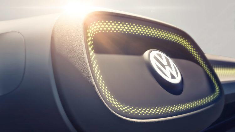 2017 Volkswagen Detroit I.D. Concept interior 750x422