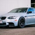 A JDM Style BMW E90 M3 Project 1 120x120