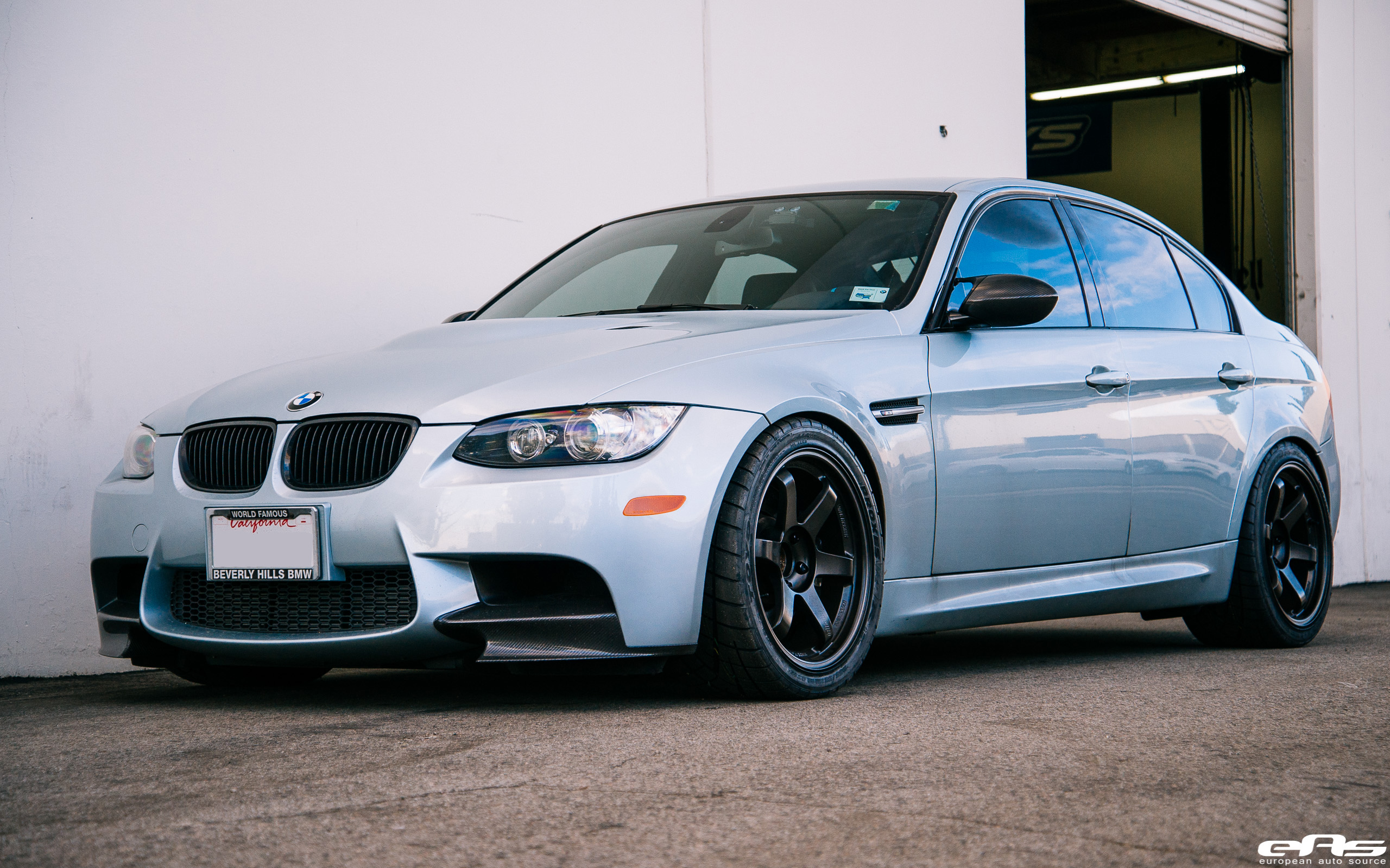 Photoshoot A Jdm Style Bmw E90 M3 Project