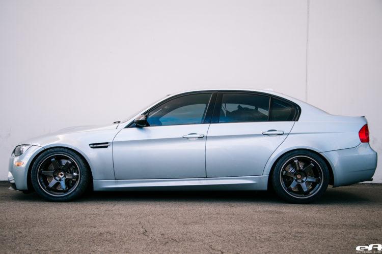 A JDM Style BMW E90 M3 Project 14 750x500