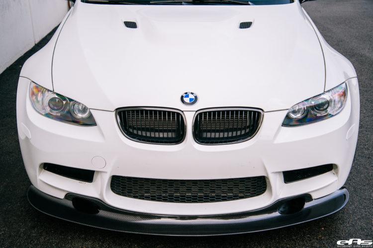 Alpine White BMW E92 M3 Buil By Euroean Auto Source 12 750x500