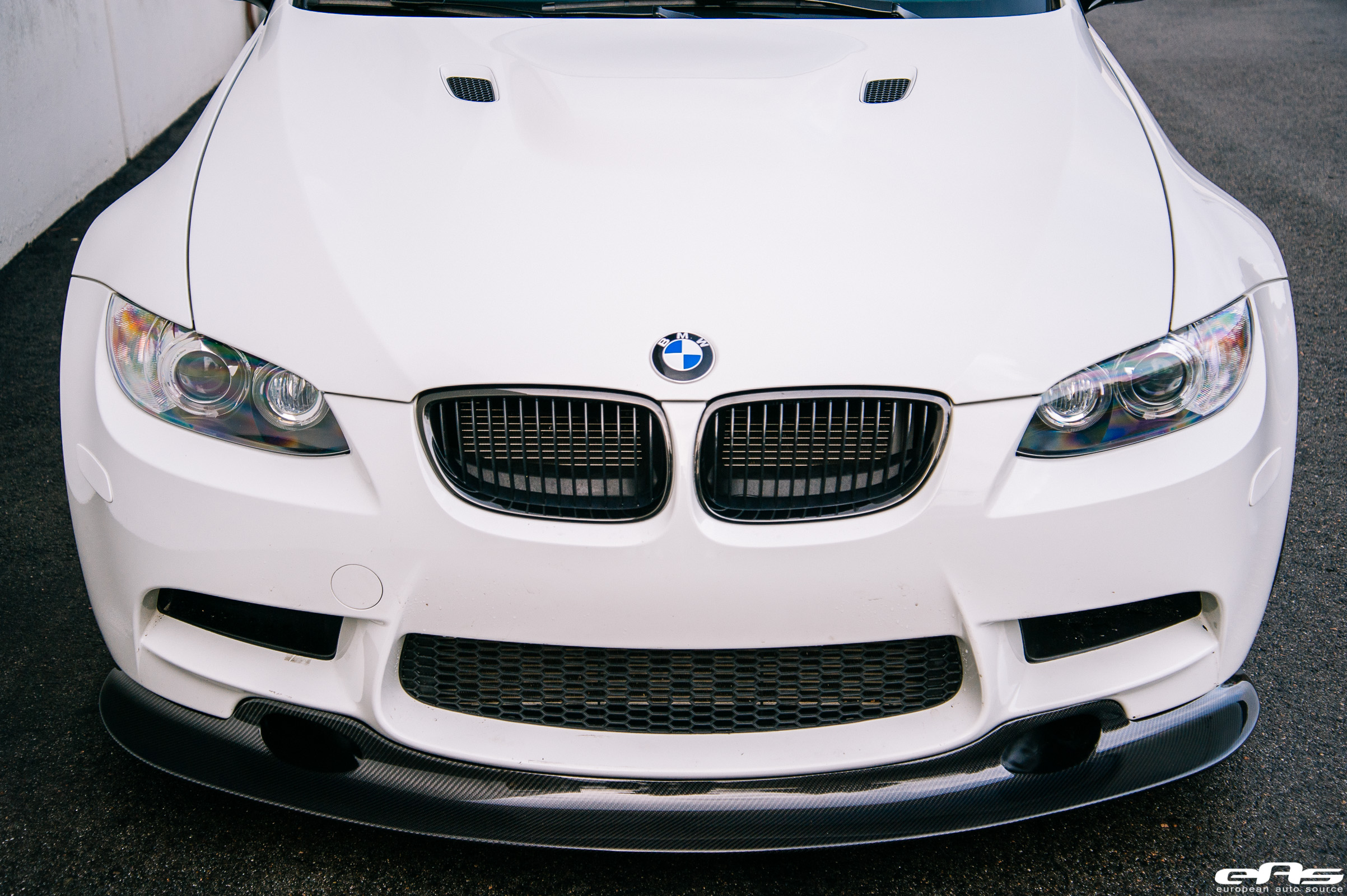 Another V8 Powered Stormtrooper Visits Eas Bmw M3 Build