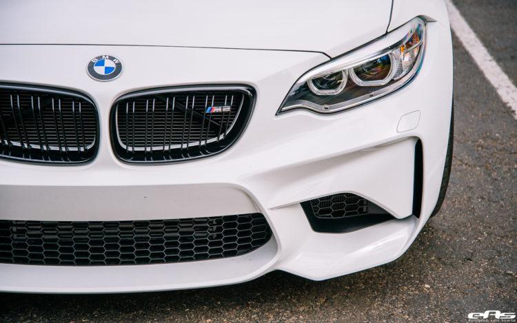 Alpine White BMW F87 M2 Project By European Auto Source 2 750x469