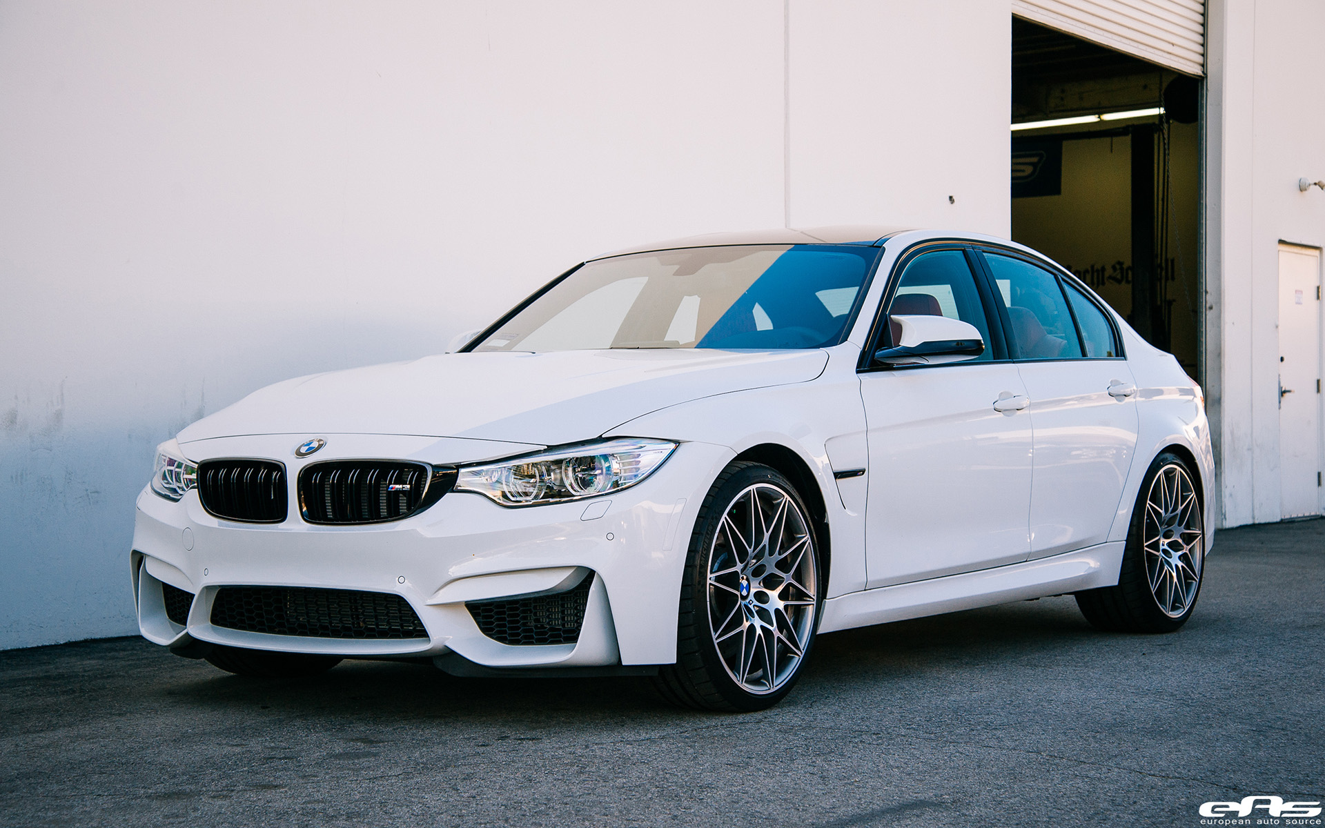 An Alpine White Bmw F80 M3 Build For The Purists
