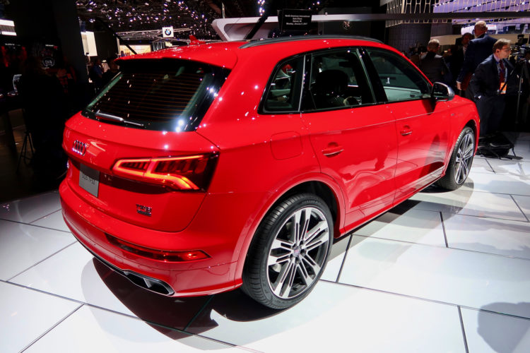 Audi SQ5 Detroit Auto Show 01 750x500