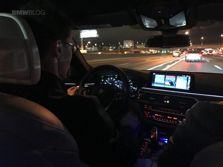 BMW 5 Series Autonomous Prototype 03 750x563