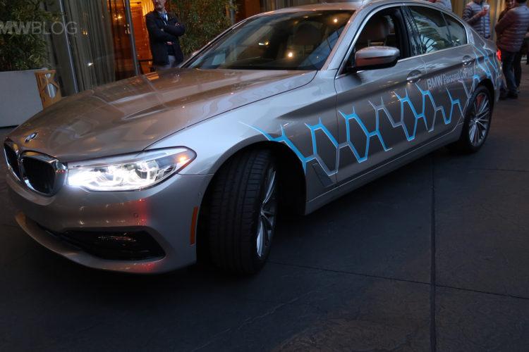 BMW 5 Series Autonomous Prototype 06 750x500