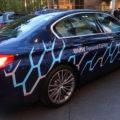 BMW 5 Series Autonomous Prototype 08 120x120