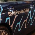 BMW 5 Series Autonomous Prototype 12 120x120