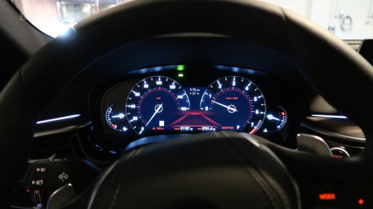 BMW 5 Series Autonomous Prototype-15