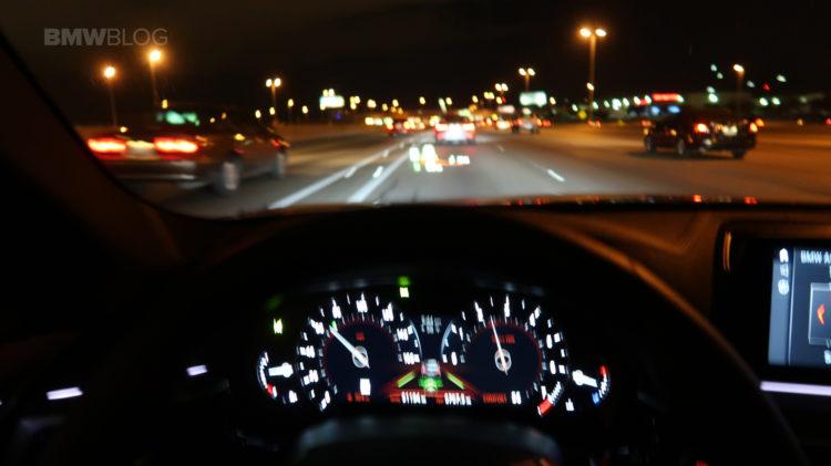 BMW 5 Series Autonomous Prototype 18 750x421