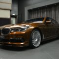 BMW ALPINA B7 Chestnut Bronze 3 120x120
