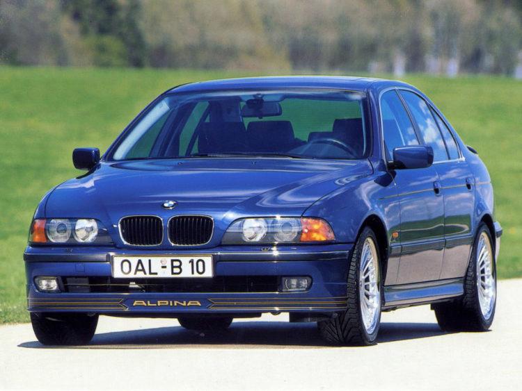 BMW Alpina B10 3 3 E39 750x563
