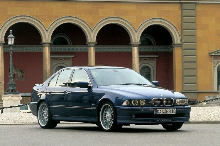 BMW Alpina B10 V8 S E39 01 750x500