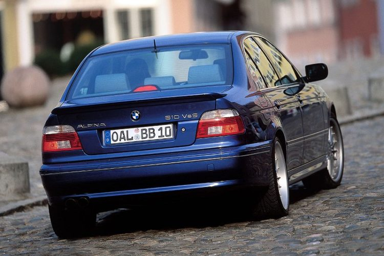 BMW Alpina B10 V8 S E39 03 750x500