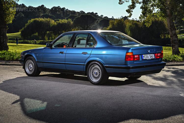 BMW E34 5 Series 07 750x500
