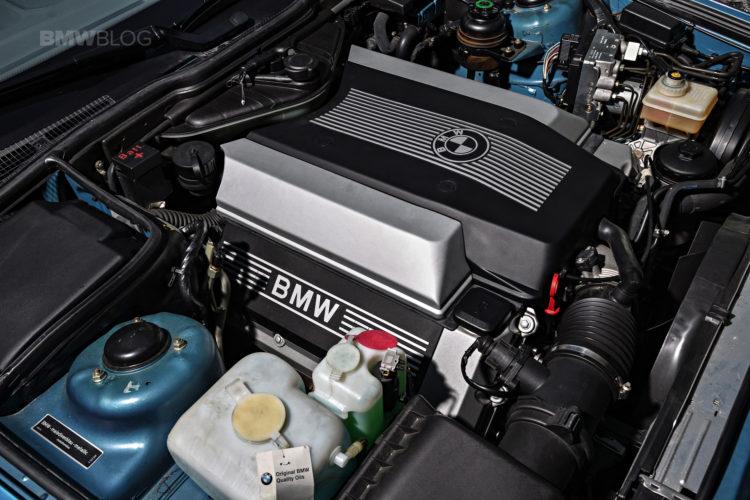 BMW E34 5 Series 11 750x500