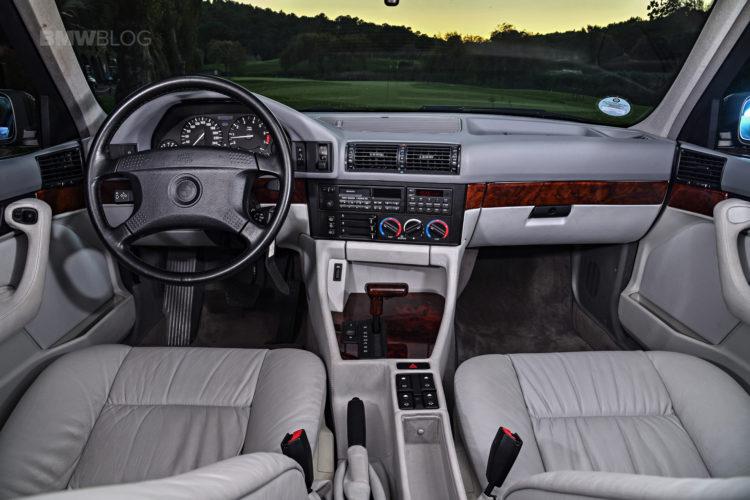 BMW E34 5 Series 12 750x500