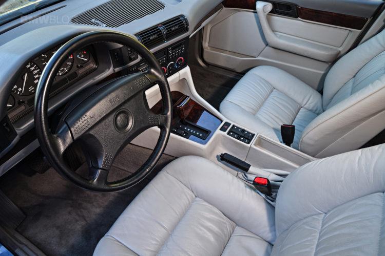 BMW E34 5 Series 17 750x500