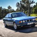BMW E34 5 Series 20 120x120