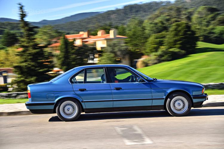 BMW E34 5 Series 25 750x500