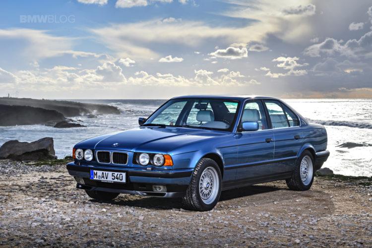 BMW E34 5 Series 35 750x500