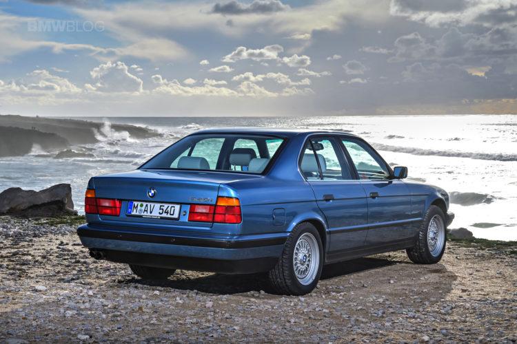 BMW E34 5 Series 39 750x500