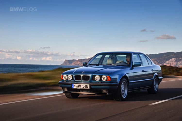BMW E34 5 Series 43 750x500