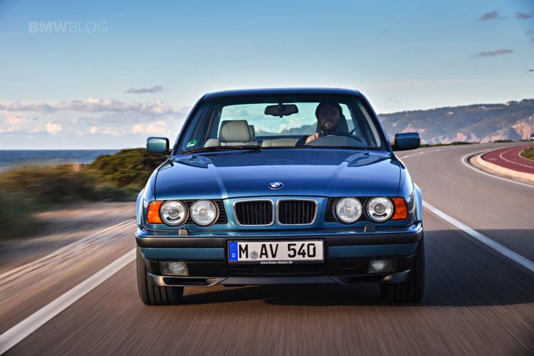 BMW E34 5 Series 44 750x500