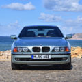BMW E39 5 Series photos 47 120x120