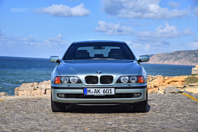BMW E39 5 Series photos 47 750x500