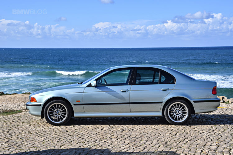 BMW E39 5 Series photos 50 750x500