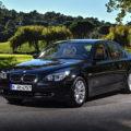 BMW E60 5 Series images 02 120x120