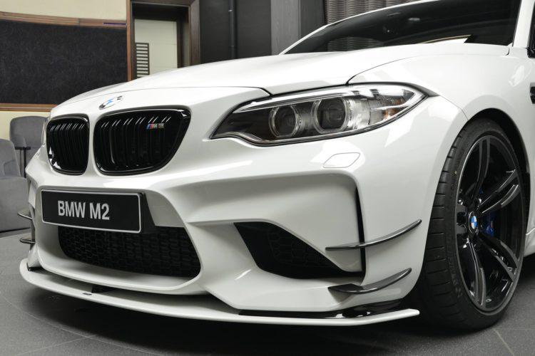 BMW M2 AC Schnitzer 1 750x500