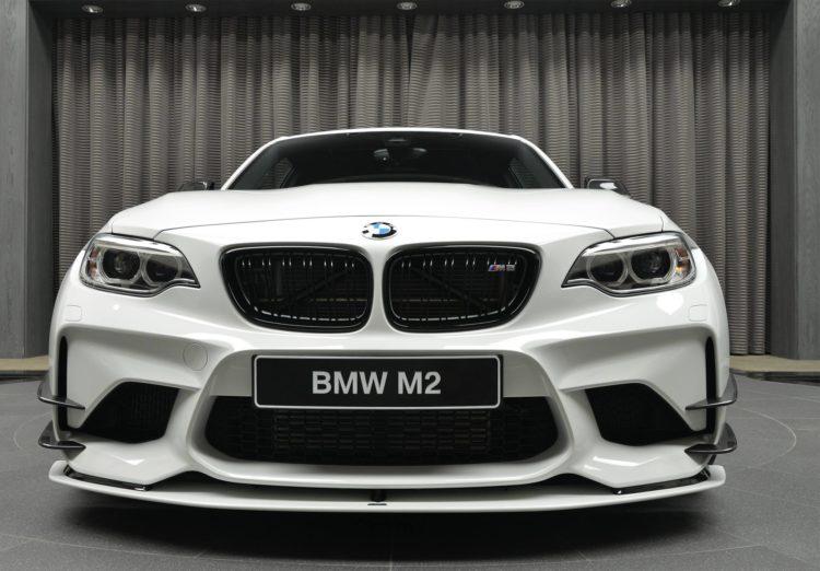 BMW M2 AC Schnitzer 2 750x522