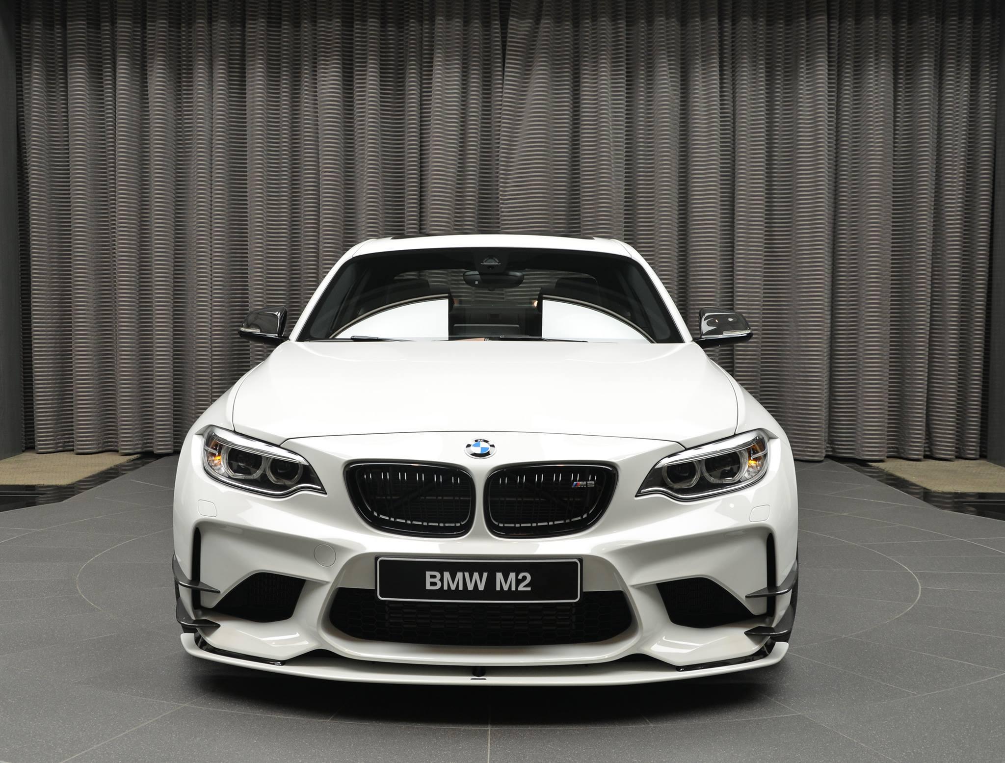BMW M2 AC Schnitzer 6