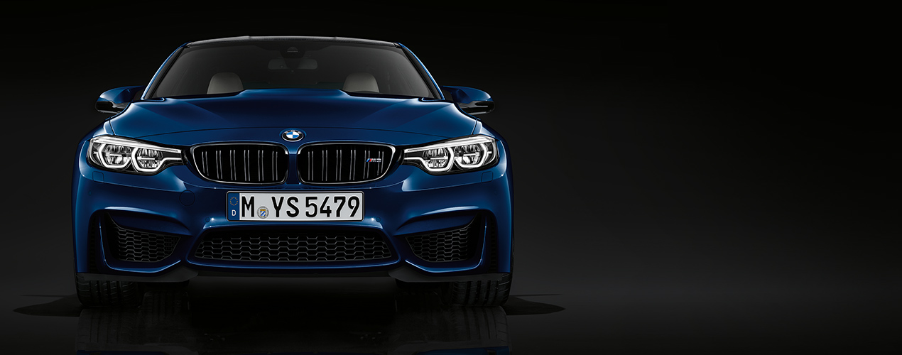 BMW M3 facelift 2017 imag 5