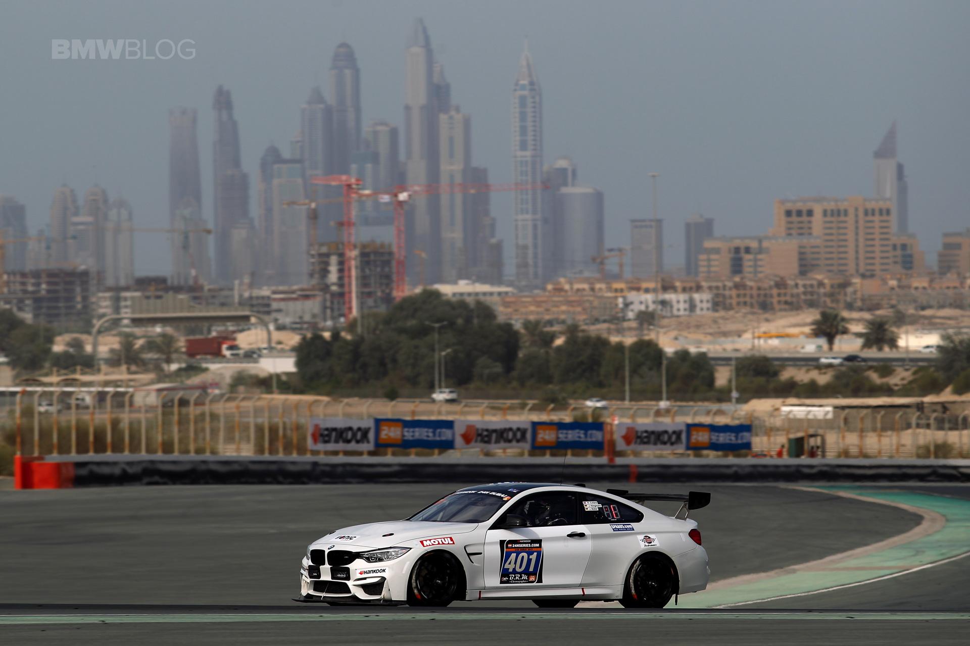 BMW M4 GT4 Dubai 04