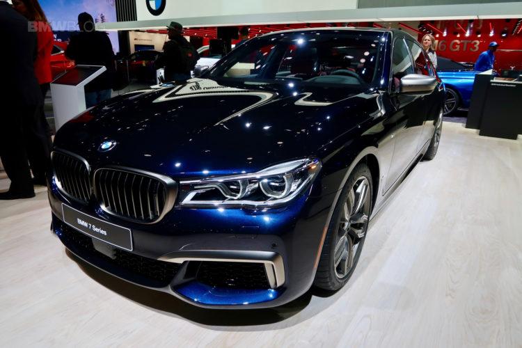 BMW M760Li Detroit Auto Show 01 750x500