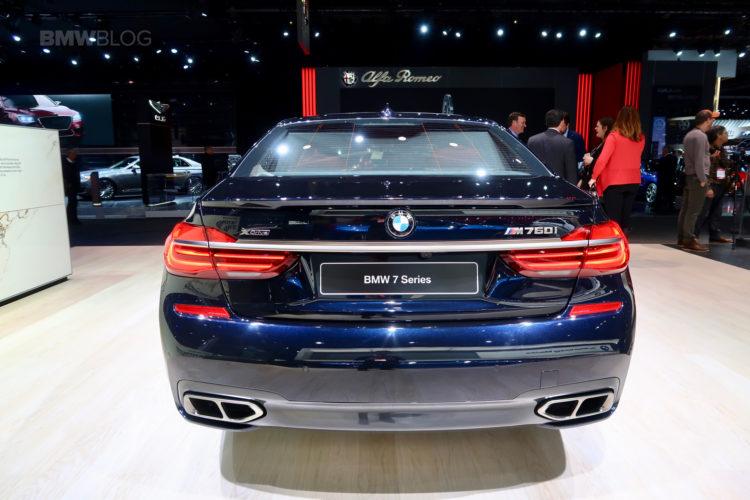 BMW M760Li Detroit Auto Show 05 750x500