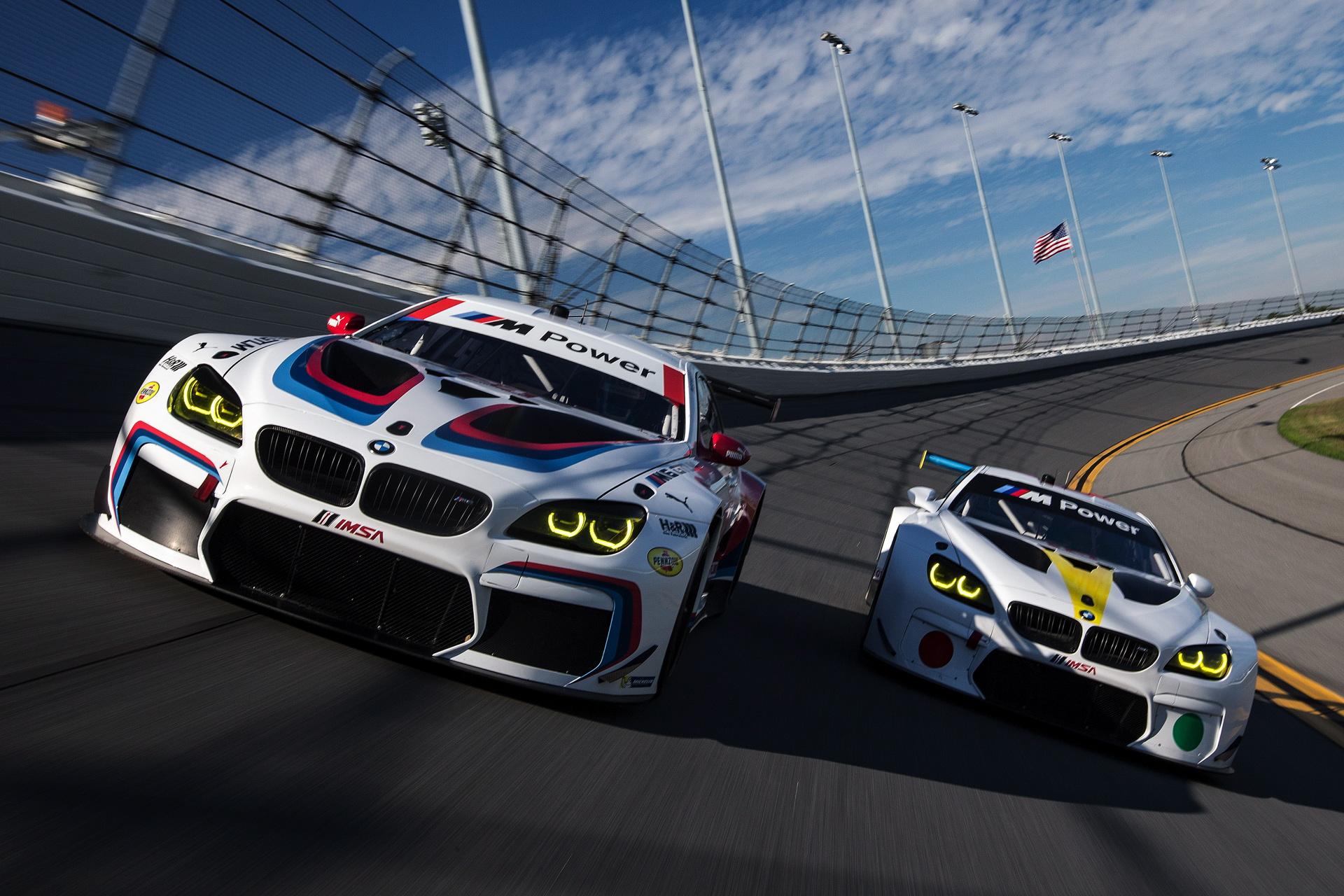 BMW RLL Daytona 24hrs 04