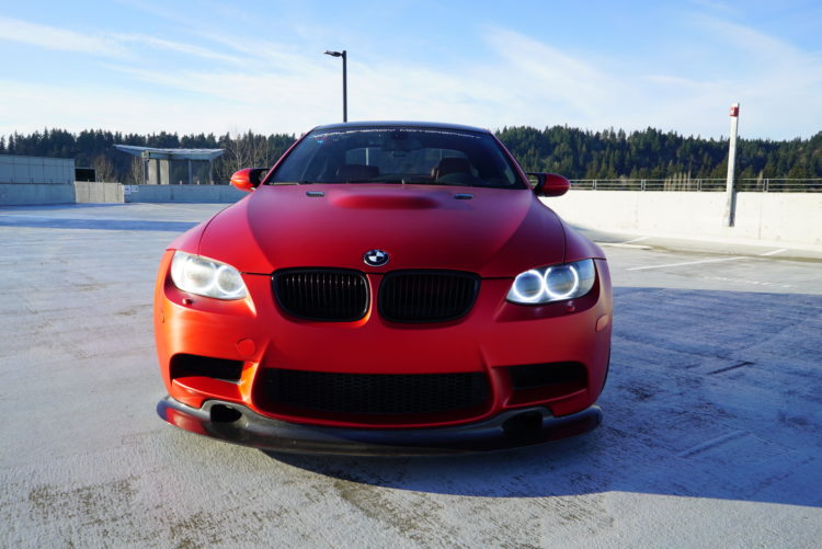 BMW Satin Candy Red M3 04 750x501