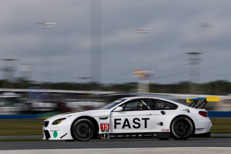 BMW Team RLL Daytona 2017 12 750x500