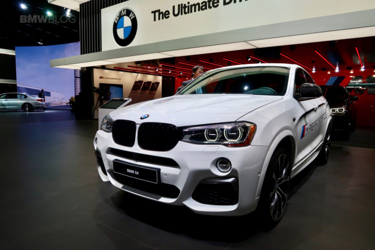 BMW X4 M40i M Performance Parts 04 750x500